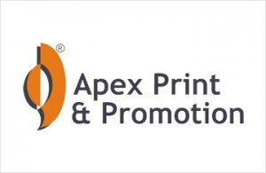 Apex print and promotion